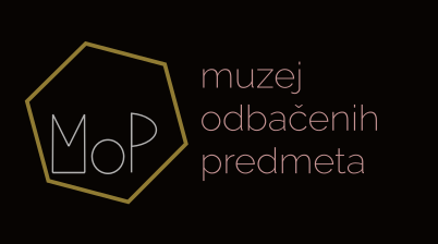 Muzej odbačenih predmeta logo